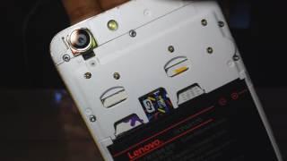 5 dicas para o Lenovo Vibe K5