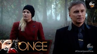 The Dream Realm Sneak Peek - Once Upon A Time 6x19