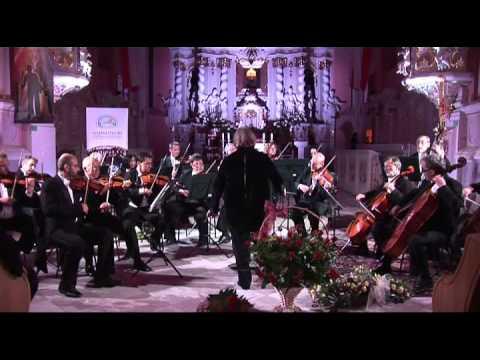 "Gioacchino Rossini - ""Wilhelm Tell"" Orkiestra Kameralna PR ""Amadeus"" pod dyr. A. Duczmal"