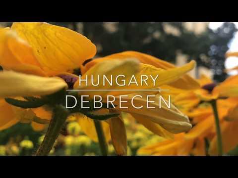 Travel Around the World 6. - Debrecen, Hungary