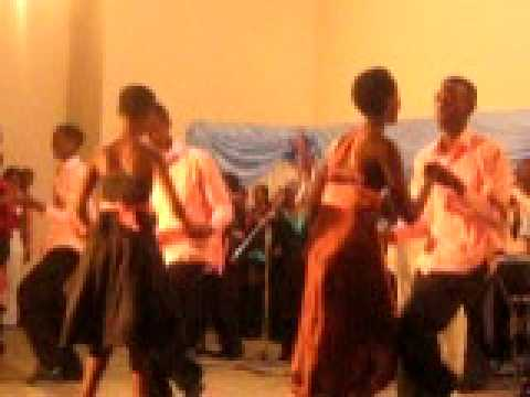 muniache nimbe live en 2009 by heavenly melodies and fabirce