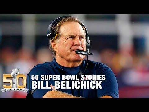 Bill Belichick, Jerome Bettis & More On Fighting Nerves | 50 Super Bowl Stories