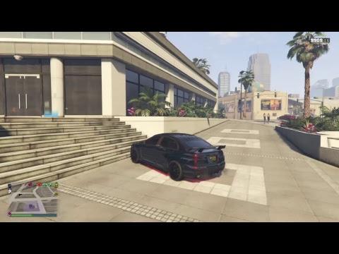 GTA_V   Import\Transport  Broke $1,000,000.00