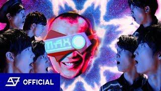 [MV] SUPER★DRAGON / Untouchable MAX【supported byスーパーカップMAX】