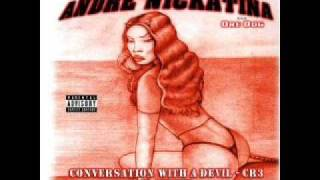 ANDRE NICKATINA-CONVERSATION WITH A DEVIL