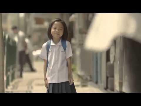 泰國保險廣告