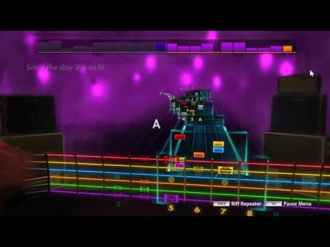 Rocksmith - Black Keys - Unkown Brother - Guitar