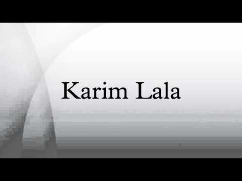 Karim Lala