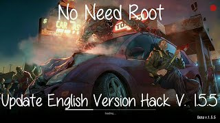 Hot ​Update Version English Hack Last day on Earth Version 1.5.5