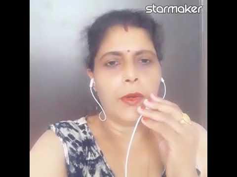 phoolon-ka-taron-ka(singer-usha-tiwari)