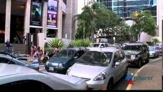 Autoridades de Estados Unidos investigan a altos funcionarios venezolanos