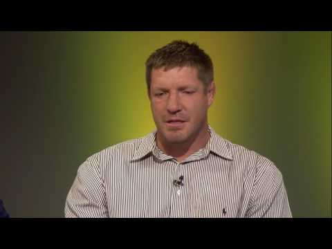 Bakkies Botha, wildlife champion