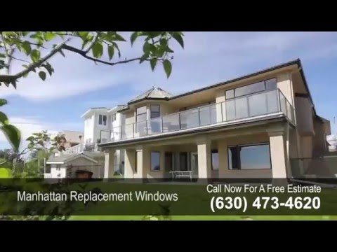 Replacement Windows Manhattan