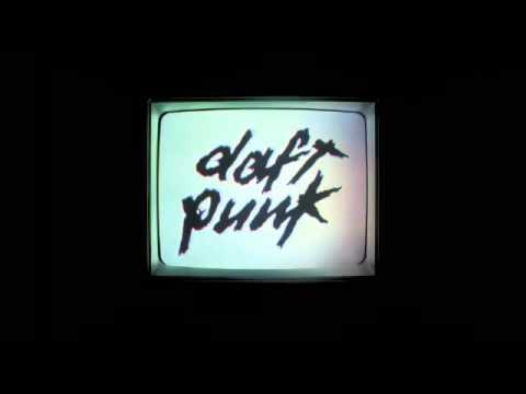 Daft Punk - Robot Rock (platinum mix)