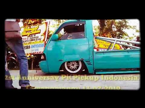 85 Modif Mobil Pick Up Ceper Gratis