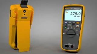 Why you need the Fluke 279 FC Thermal Multimeter