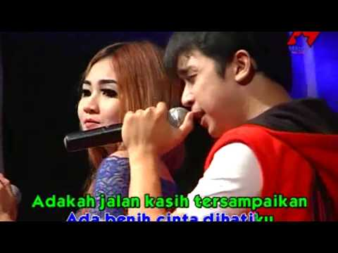 Nella Kharisma Ft. Dendra - Kasih Tak Sampai  (Official Music Video)