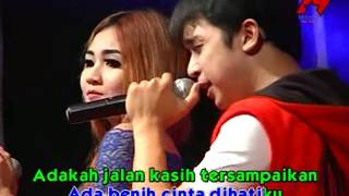 Download lagu Nella Kharisma feat. Dendra - Kasih Tak Sampai  [OFFICIAL]