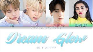 Baixar BTS & Charli XCX - 'Dream Glow' BTS World OST Pt.1 (Han/Rom/Eng Colour Coded Lyrics)