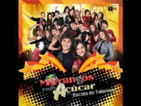 MCA7 - 2 Become 1 (Margarida & Rui)
