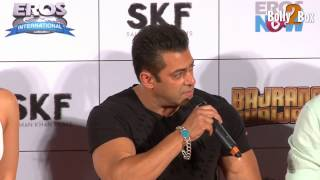 Salman Khan: SRK and Aamir are my buddy brothers