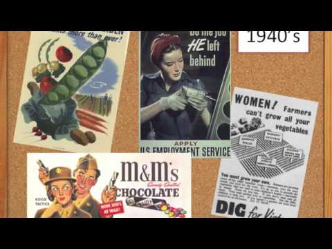 The History of American Food