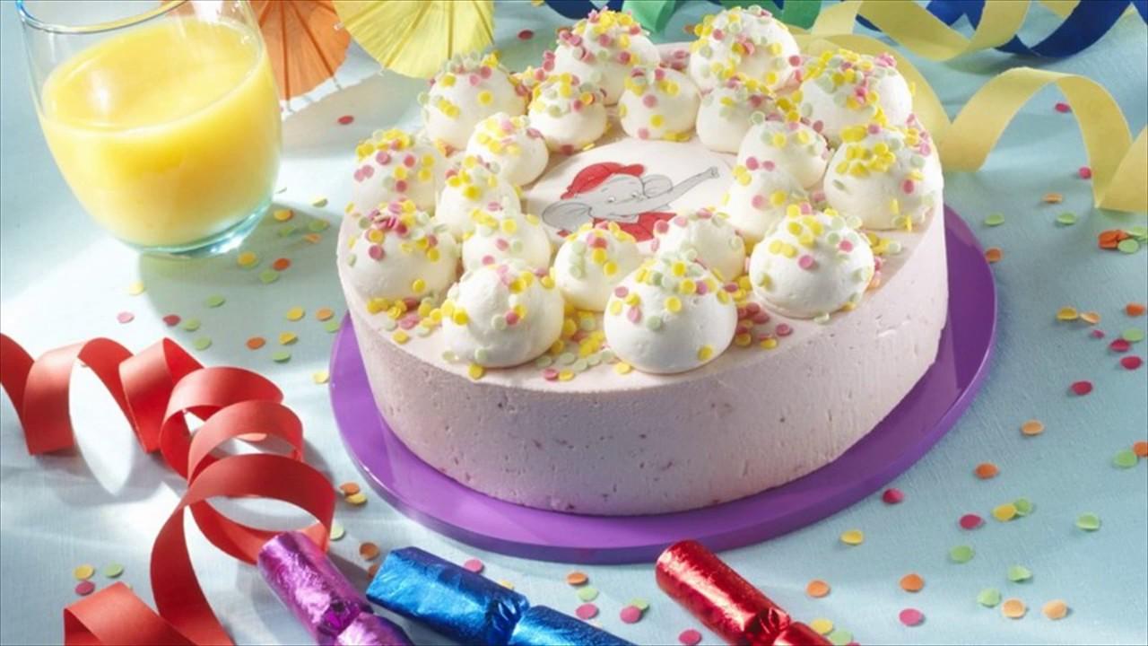 Happy New Year Cake Design