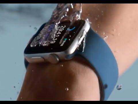 Apple Watch Series 2 - Official Trailer