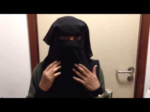 Wearing the niqab: Who are they to tell me I