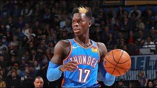 New Orleans Pelicans vs OKC Thunder - Full Game Highlights | November 29, 2019 | NBA 2019-20
