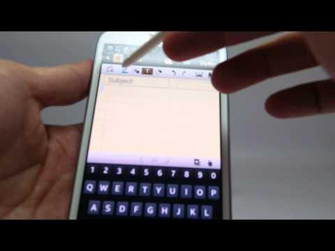 ขาย Samsung Galaxy Note 2