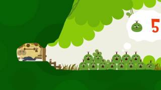 LocoRoco™ Remastered - World 5 Stage 7 - all collectibles