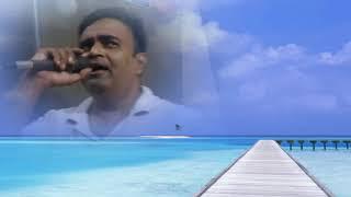Besharmi Ki height karaoke by Rajesh Gupta
