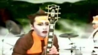 promocional videon from psycho le cemu band psycho le cemu : malcan.