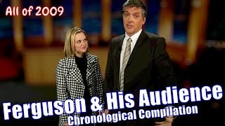 Craig Ferguson & His Audience, 2009 Edition, Only Volume