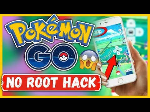 Pokemon GO Spoofing & Joystick Without ROOT   How To Spoof Pokemon Go Location With Joystick