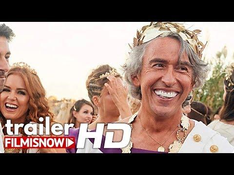 GREED Trailer (2020) Steve Coogan, Isla Fisher Movie