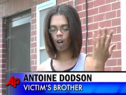 Crime News Star Gets Viral Video Fame