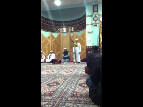 Nahid Ahmed sura najm