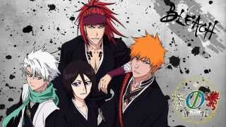 Harukaze Fandub Español Latino (Male version) Bleach Opening 15