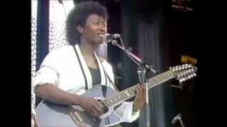 Joan Armatrading - Love and Affection    [1988]