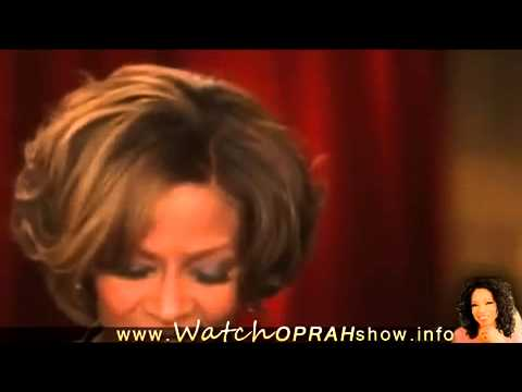 KG Whitney Houston On Oprah Part 1.flv