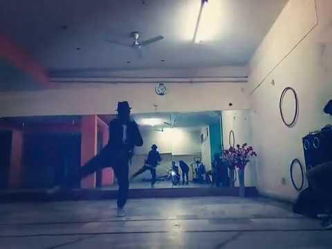 Latest Dance Video    Bang Bang Song    Mj Max.