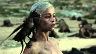 Game of Thrones Season 2 Trailer HD