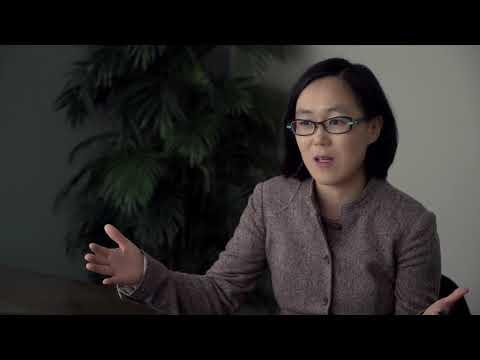 Humans of Alberta Innovation: Dr. Haili Wang