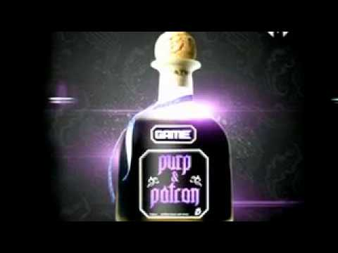 I'm The King (Instrumental) - The Game - Purp & Patron