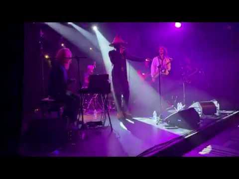Joe Armon-Jones - Mollison Dub (feat. Asheber)   MONK