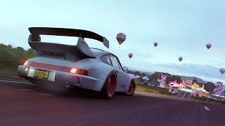 Forza Horizon 4 - Seasons Change Everything | Summer
