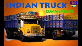 Indian Truck || Gameplay || Commentary || 18 Wheels Extreme Trucker 2