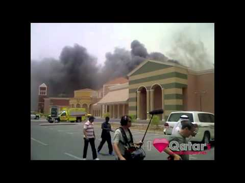 Villaggio Fire - Part 2 with commentary